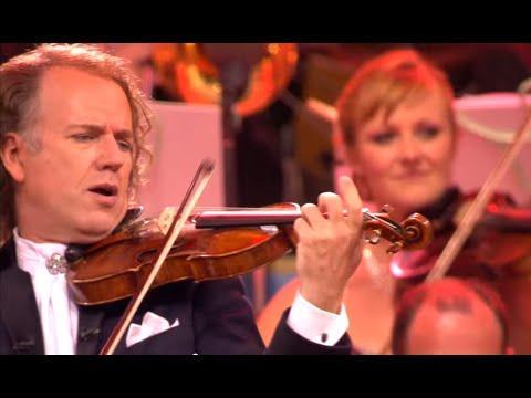 André Rieu At Schönbrunn, Vienna (Trailer)