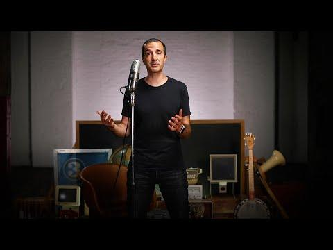 How Dolly Parton led me to an epiphany video | Jad Abumrad