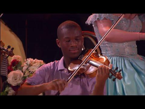 Canon - André Rieu feat. Hout Bay Music Project