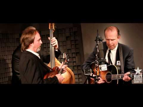 Jim Gaudet & The Railroad Boys - Ink My Name [Live At WAMU's Bluegrass Country]