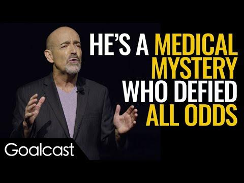 If You Want To Defy The Impossible, Watch This Video | Steve Rizzo Inspirational Speech | Goalcast