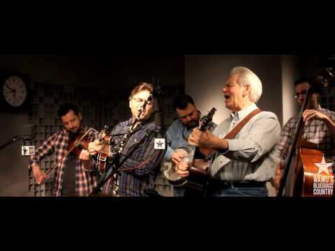 The Del McCoury Band - Streets of Baltimore [Live at WAMU's Bluegrass Country]