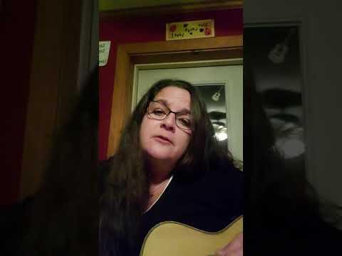 Dry Town - Diana Wilcox Cover Video