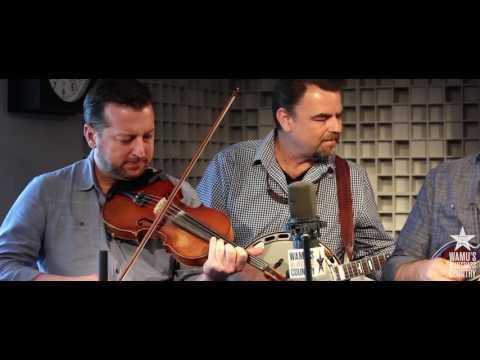 The Del McCoury Band - I Feel the Blues Movin' In [Live at WAMU's Bluegrass Country]