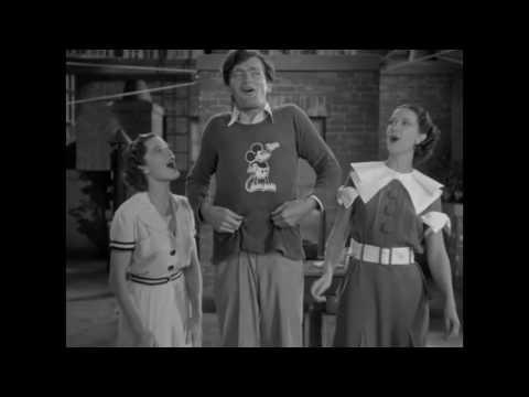 Eleanor Powell With Buddy & Vilma Ebsen 1936 #Video