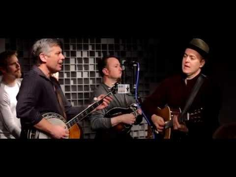 The Gibson Brothers - Long Gone [Live At WAMU's Bluegrass Country]