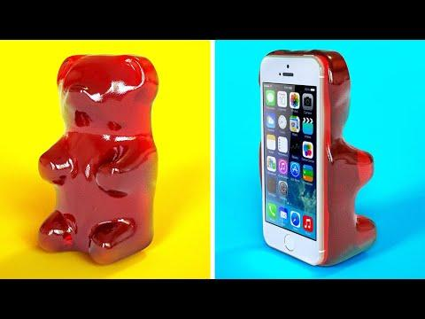 33 OUTSTANDING IDEAS FOR YOUR GADGETS