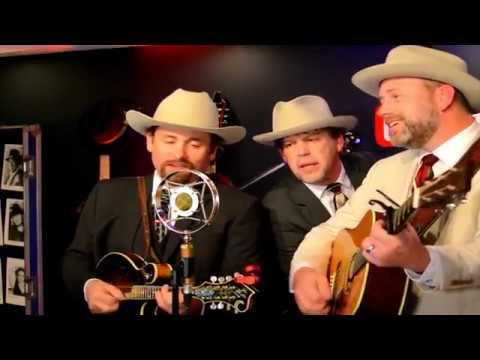 I Hear Bluegrass Calling Me - By Carolina Blue - Bluegrass Music