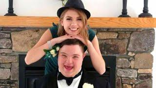 The unlikely story of how best friends became prom dates