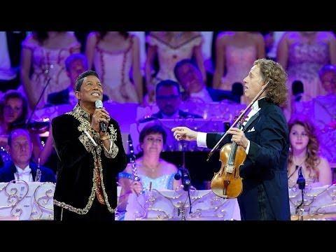 André Rieu & Jermaine Jackson - Smile