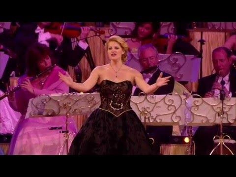 Andre Rieu & Mirusia - Don't Cry For Me Argentina
