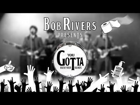 You Gotta Wash Your Hands Video (Coronavirus Covid 19 Beatles Parody)