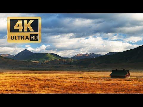 Colorado Time-laps - 2, LUMIX S1 & edelkrone Motion Box 201909 4K UHD