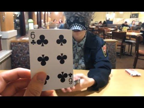 Probably The Best Card Trick Ever - Your Daily Dose Of Internet