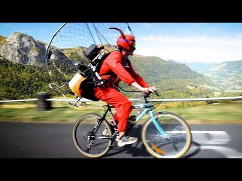 Extreme Mountain Bike POV | Ultimate Cycling Compilation #Video