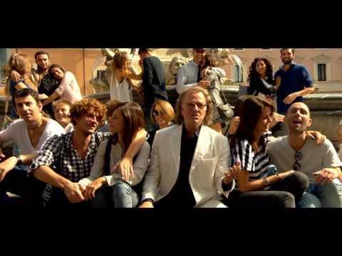André Rieu About 'A Far L'amore Comincia Tu'