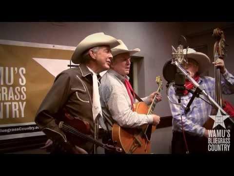 Riders In The Sky - Land Beyond The Sun [Live At WAMU's Bluegrass Country]