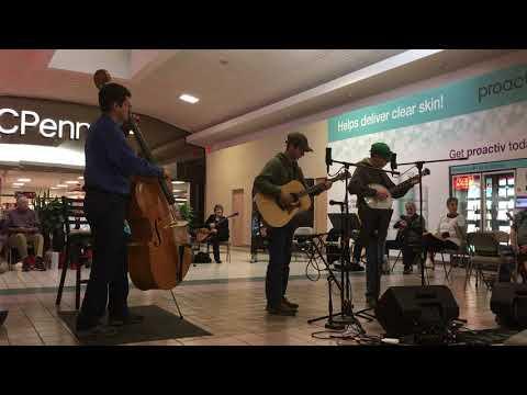 Kentucky Mandolin on Banjo