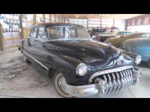 The Baus Collection Antique Auto Auction