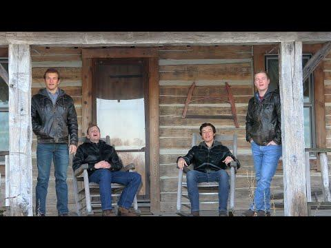 Thank You Lord, For Your Blessings On Me. Redeemed Quartet #Video