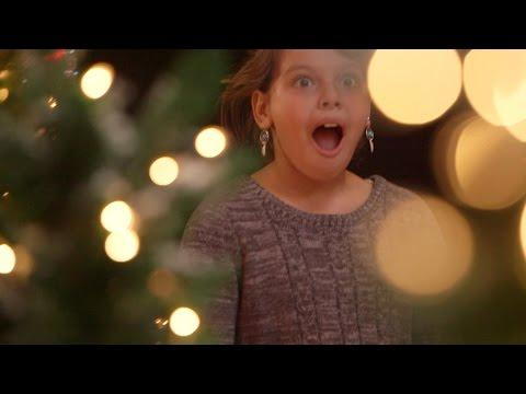 What The Holidays Would Look Like If Kids Were In Charge