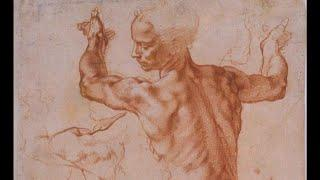 Michelangelo's divine drawings