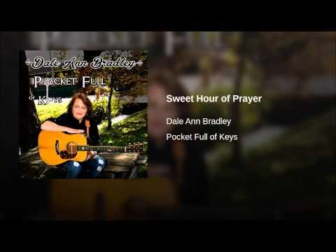 Audio Only - Sweet Hour Of Prayer - Acoustic Music