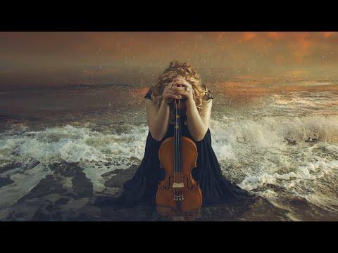 Best Violin & Cello Music - Relaxing Music - Study Music - Instrumental Music - Heavenly New Age  #V