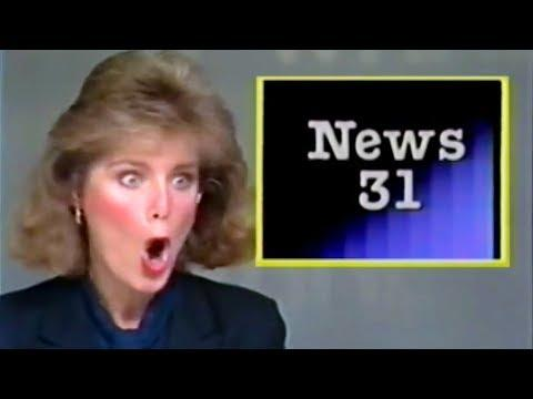 BEST NEWS BLOOPERS 80s and 90s #2