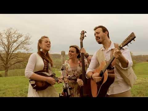 Southern Raised Bluegrass - Rise Again