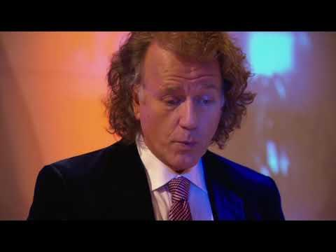 For Andre Rieu Fans Only ~ Deck The Hall With Boughs Of Holly