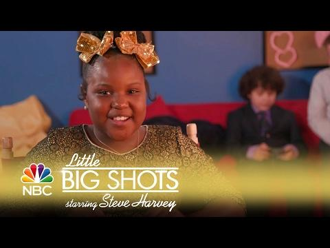 Little Big Shots' Little Big Questions: What Would You Do if You Were President? (Digital Exclusive)