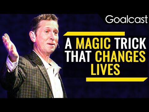 Why You Must SHARE YOUR GIFT | Jon Petz Speech | Goalcast