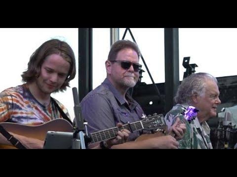 Peter Rowan & Billy Strings,