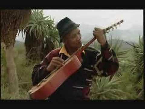 Teaspoon Guitar - Music For The Soul!