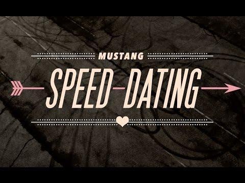 Speed Dating Prank Using REAL SPEED!