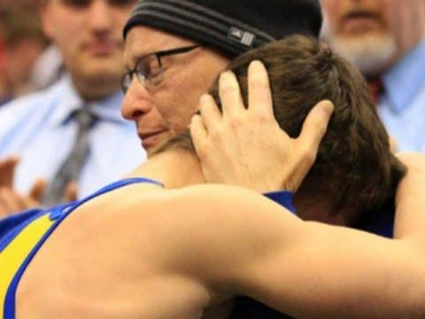 On The Road: Wrestling Away Cancer