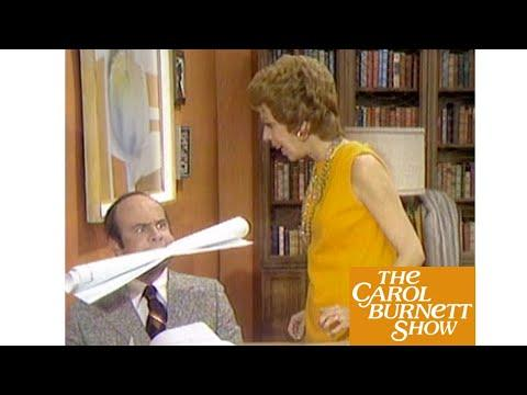 The Carol Burnett Show - Season 4, Episode 423 - Guest Stars: Pat Carroll, Tim Conway, Karen Wyman #