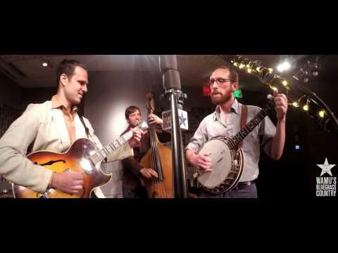 Roosevelt Dime - Oh To Be [Live At WAMU's Bluegrass Country]