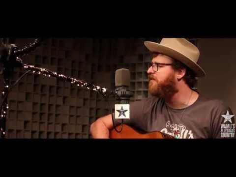 Drew Kennedy - Rose Of Jericho [Live At WAMU's Bluegrass Country]