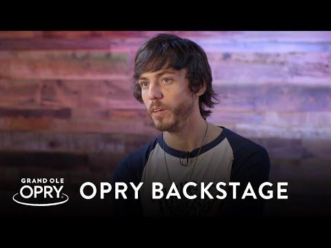 Chris Janson: Opry Reflections | Backstage At The Opry | Opry