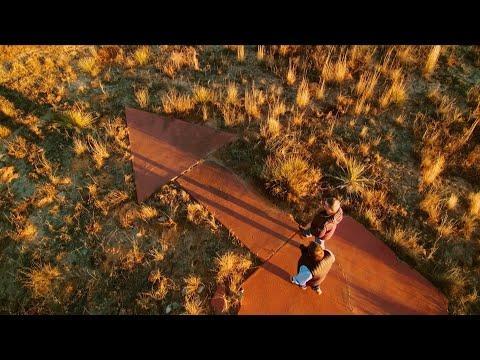 Concrete Arrows Video (Texas Country Reporter)