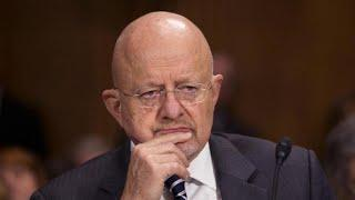 James Clapper on Trump, Russia and the intel community