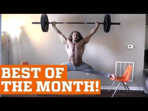 PEOPLE ARE AWESOME | BEST OF THE MONTH (OCTOBER 2015)