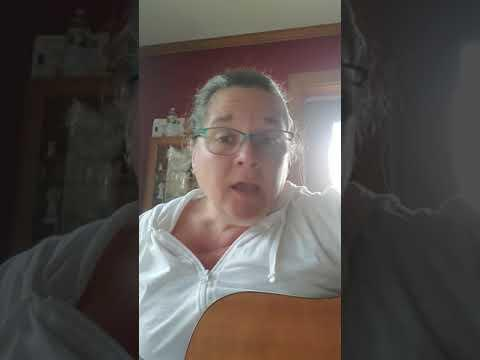 Louise - Diana Wilcox Cover Video