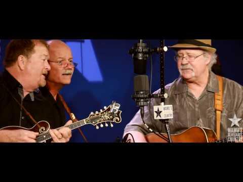 The Seldom Scene - Big Train (From Memphis) [Live at WAMU's Bluegrass Country]