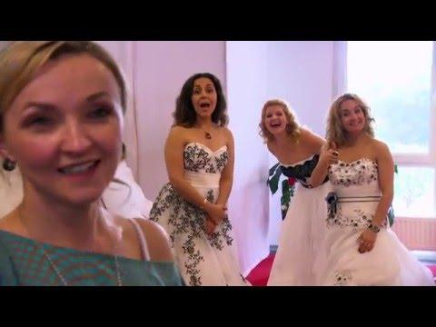 André Rieu - Welcome to My World: Episode 7 - Dressed to Impress (Clip 3 of 3)