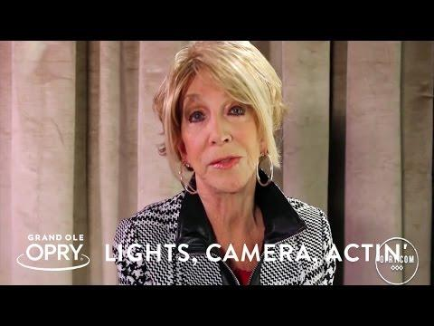 A Dramatic Reading From Jeannie Seely -