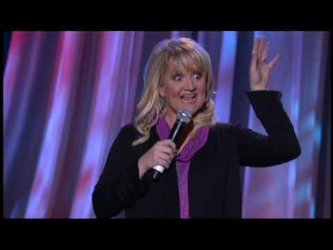 Comedian Chonda Pierce - Birth Order