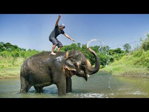 Nepal Adventures - 4K